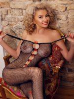 Tiffany Sexbombe aus Polen NEU